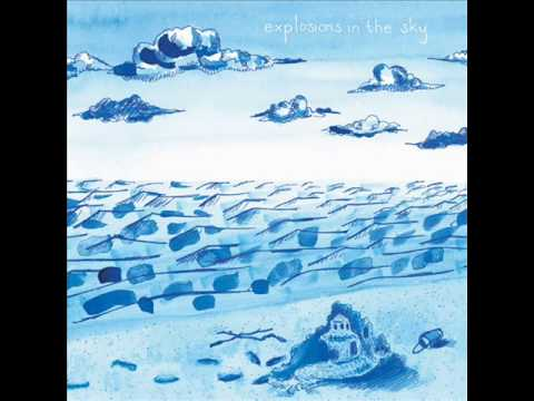 Explosions in the Sky - Snow and Lights