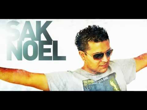 Sak Noel - Paso (The Nini Anthem) Radio Edit