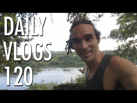 Welcome to Uganda | Louis Cole Daily Vlogs 120