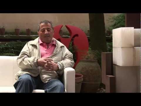 Jose Manuel Gonzalez un Encierro en la retina