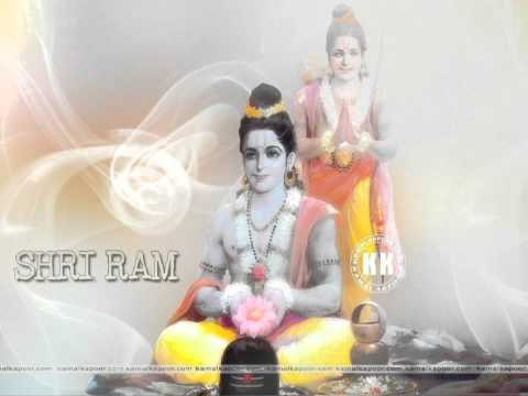 Shri Ram Bhajan (Shri Ram Jai Ram Jai Jai Rama) (ultimate peace)
