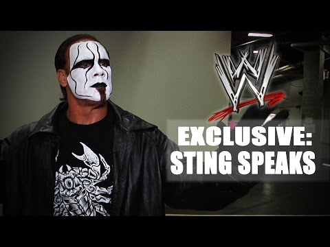 Sting discusses his current relationship with WWE at Comic-Con International 2014 - UCJ5v_MCY6GNUBTO8-D3XoAg