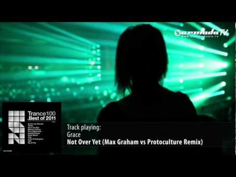 Grace - Not Over Yet (Max Graham vs Protoculture Remix) -P6RIT9mRfUM