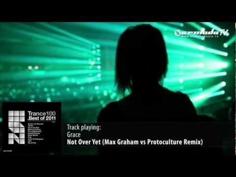 Grace - Not Over Yet (Max Graham vs Protoculture Remix) -P6RIT9mRfUM