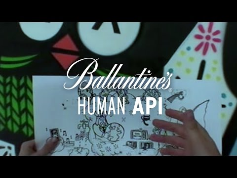 Live Animated Graffiti - By 45.R.P.M.