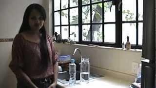 Tipos de agua para elaborar cerveza artesanal