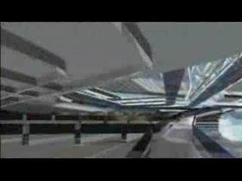 2008 BMW 1 Series Coupe Leipzig factory promotional video