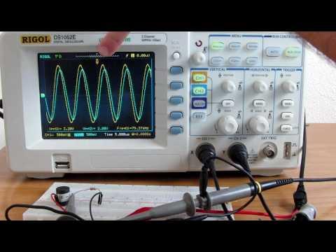 Electrónica Básica 24, Bobinas y transformadores