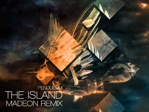 Pendulum - The Island (Madeon Remix)