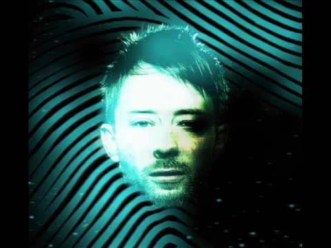 Thom Yorke - Hearing Damage (excellent quality)