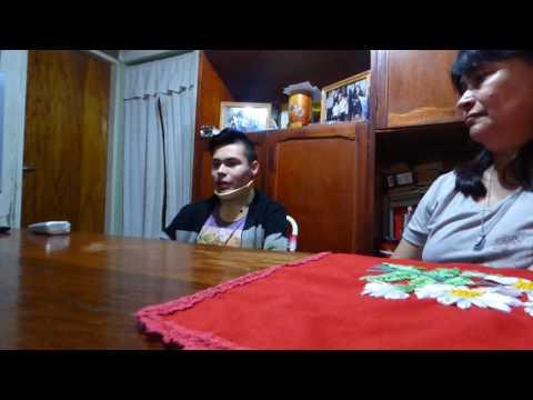 Testimonio de Ivan Sosa