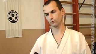 Как проходят тренировки Айкидо в Житомире