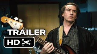Alan Partridge Official US Release Trailer (2013) - Steve Coogan, Colm Meaney Movie HD