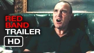Trailer - Redirected Official Red Band TRAILER 1 (2014) - Vinnie Jones Action Comedy HD