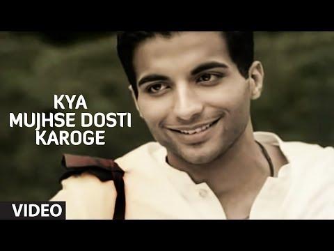 """Kya Mujhse Dosti Karoge - Pankaj Udhas Best Songs """"Ghoonghat"""""""