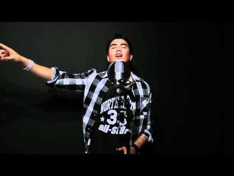 Written In The Stars Remix_Cover Jason Chen & Joseph Vincent