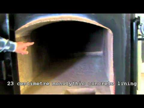 The Incinerator Factory - how incinerators work