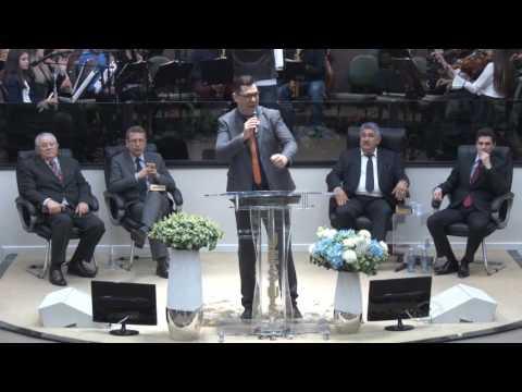 Orquestra Celebração - Deus de promessas - 09 10 2016