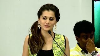 Watch Vai Raja Vai - Vivek Comedy Speech- S.j Surya ,Taapsee , Gautham Karthik ,Yuvan Shankar Raja Red Pix tv Kollywood News 25/Apr/2015 online