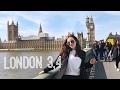 VLOG: Лондон на последние деньги