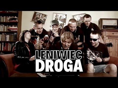 Leniwiec  - Droga  (official video)