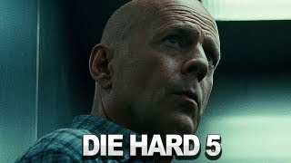 A Good Day to Die Hard Trailer #1