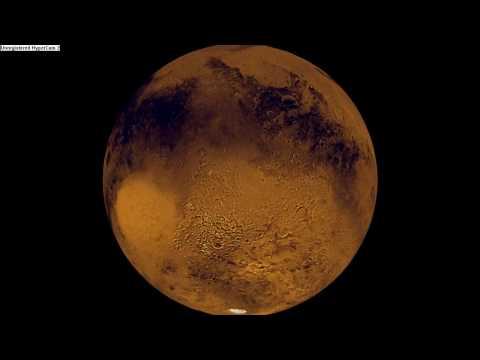 Mars Landings