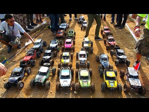 RC ADVENTURES - OUTLAW U4 Off Road Racing - Asian Scale Invasion PT2 - RC Truck 4x4 Action HK 2016 - UCxcjVHL-2o3D6Q9esu05a1Q