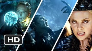 New Trailers This Week - March 24th - 3/24/12 - HD Movie Mashup