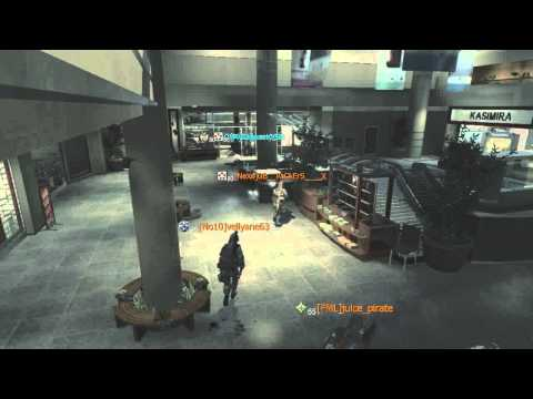 Dogman062 - MW3 Game Clip