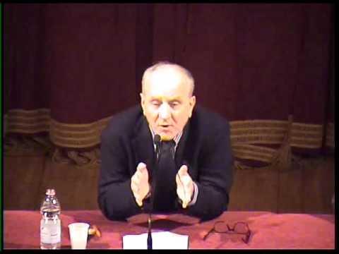 Giordano Bruno e la filosofia del Rinascimento - Michele Ciliberto - Estratto Conferenza