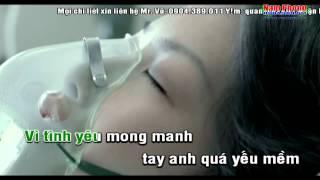Có khi nào rời xa Lương Duy Thắng - karaoke 2 ( only beat )