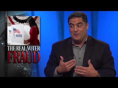 (Republicans) Finally Get Their Mythical Fraudulent Voter! But There's A Twist  6/29/14