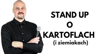 Biskup - STAND UP o Kartoflach (i Ziemniakach)