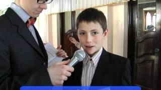 Спецпроект «Велика перерва» в житомирской школе №23