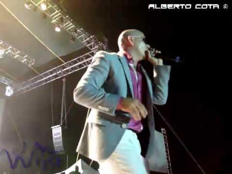 Pitbull - The Anthem (Los Cabos)