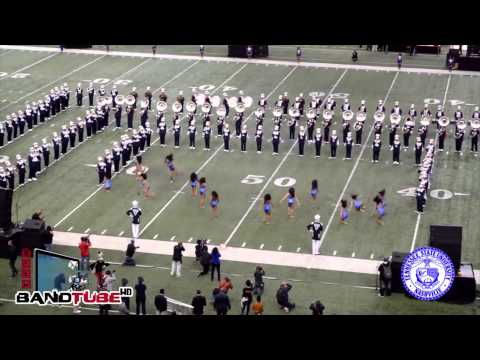 Tennessee State University   Sophisicated Ladies (2015)
