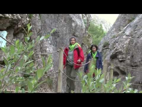 Ruta Ciñera (faedo) a Valporquero