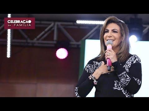 O sobrenatural de Deus - Bispa Sonia Hernandes