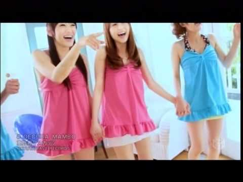 [Jap-Idols] Ebisu Muscats - OECURA MAMBO.avi