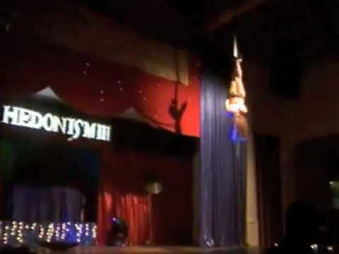 Jenyne Butterfly Miss Pole Dance World Finals