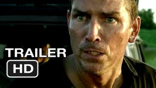 Transit Official Trailer (2012) Jim Caviezel Movie HD