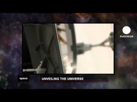 """euronews space - Weltraum-Teleskop Herschel: Eine neue Ã""""ra der..."""