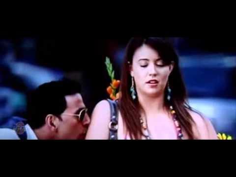 Pyaar mein ik dil ki jeet hai Full Video Song HQ Feat. Akshay kumar sonam kapoor bobby deol