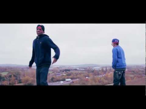 Political Peak & Ard Adz - Trapped In Slavery (Official Video) Text Aka_5736 To 71000