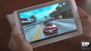 Vidéo : Archos 101 xs G10 - jeux vidéo