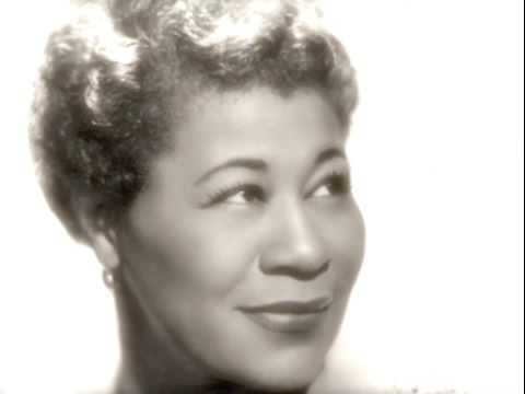 Ella Fitzgerald - Night and Day (w/ lyrics)