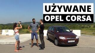[PL/Używane] Opel Corsa C, 1.2 75 KM, 2003 - Zachar OFF