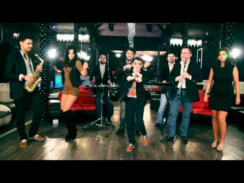 IONUT CERCEL - HAI DA-MI IUBIRE 2012 (Original Video)