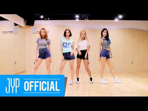 Candle (Feat. Paloalto) [Dance Practice Version]